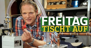 Freitag tischt auf! – Bild: WDR/Tower Productions GmbH/Philipp Grehl
