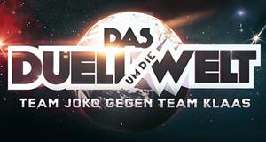 Joko gegen Klaas – Das Duell um die Welt – Bild: ProSieben