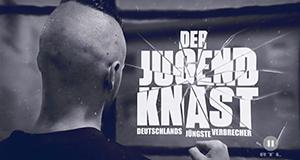 Der Jugendknast – Bild: RTL II