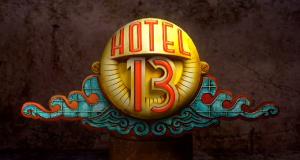 Hotel 13 – Bild: nickelodeon