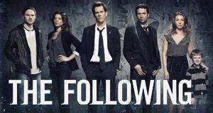 The Following – Bild: FOX