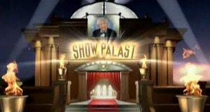 Show Palast – Bild: ZDF