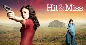 Hit & Miss – Bild: BSkyB