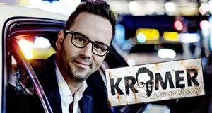 Krömer – Late Night Show – Bild: rbb/Daniel Porsdorf