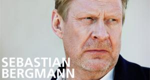 Sebastian Bergman – Spuren des Todes – Bild: SRF/Tre Vänner 2010/Johan Paulin