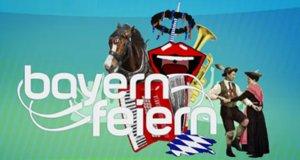 Bayern feiern