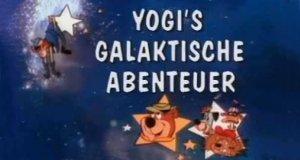 Yogi's galaktische Abenteuer