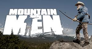 Mountain Men – Überleben in der Wildnis – Bild: A&E Television Networks, LLC.