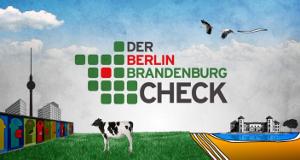 Der Berlin-Brandenburg Check – Bild: rbb
