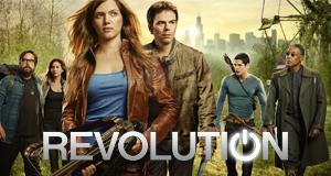 Revolution – Bild: NBC