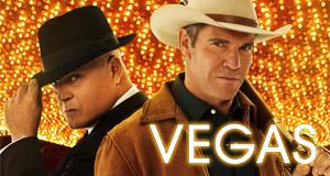 Vegas – Bild: CBS