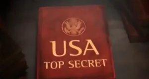 Geheimakte Amerika