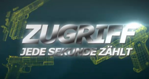 Zugriff – Jede Sekunde zählt – Bild: RTL II