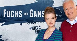 Fuchs und Gans – Bild: ARD/Sabine Hackenberg