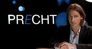 Precht – Bild: ZDF/Johannes Louis