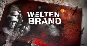Weltenbrand – Bild: Studio Hamburg Enterprises