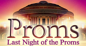Last Night of the Proms – Bild: BBC