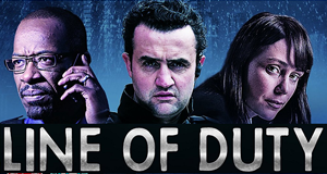 Line of Duty – Bild: BBC
