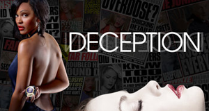Deception – Bild: NBC