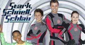 S3 - Stark, schnell, schlau – Bild: Disney