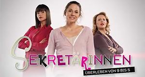 Sekretärinnen - Überleben von 9 bis 5 – Bild: RTL