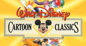 Disneys Classic Cartoon – Bild: Disney