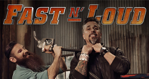 Fast N' Loud – Bild: Discovery Communications, LLC.