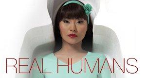 Real Humans – Echte Menschen – Bild: SVT