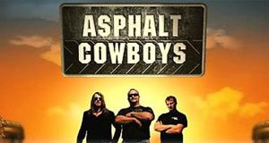 Asphalt-Cowboys – Bild: DMAX