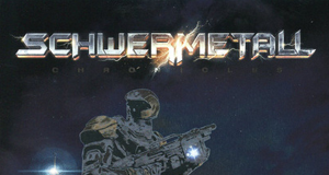 Schwermetall – Bild: WE Productions