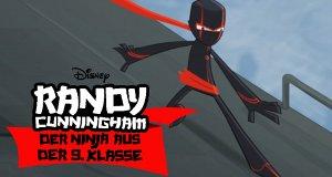 Randy Cunningham: Der Ninja aus der 9. Klasse – Bild: Disney Channel