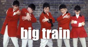 Big Train – Bild: BBC
