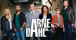 Arne Dahl – Bild: Sveriges Television AB