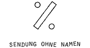 Sendung ohne Namen – Bild: ORF/3sat