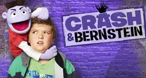 Crash & Bernstein – Bild: Disney
