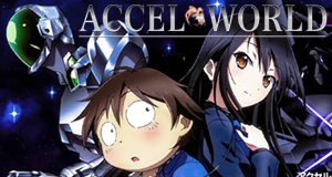 Accel World – Bild: Sunrise