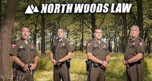 North Woods Law - Die Wildlife-Ranger – Bild: Discovery Communications, LLC./Screenshot