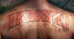 Ink Master - Tattoo Champion USA – Bild: Spike TV