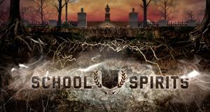 School Spirits – Bild: Syfy/Jarrett Creative