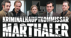 Kommissar Marthaler – Bild: ZDF/Cramer