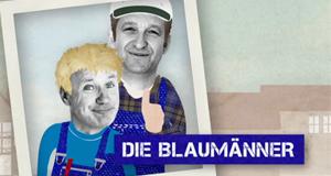 Die Blaumänner – Bild: NDR/Polyphom