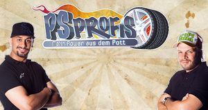 Die PS Profis – Bild: Sport1