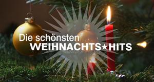 Die schönsten Weihnachts-Hits – Bild: ZDF