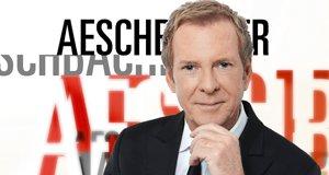 Aeschbacher – Bild: SRF/Merly Knörle