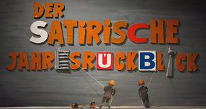 Der satirische Jahresrückblick – Bild: ZDF