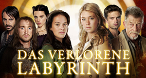 Das verlorene Labyrinth – Bild: Sat.1/2011 Tandem Productions GmbH & Film Afrika Worldwide (Pty) Limited South Africa. All Rights Reserved.