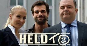 Heldt – Bild: ZDF/Screenshot