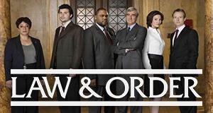Law & Order – Bild: NBC