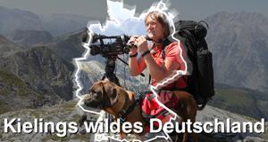 Kielings wildes Deutschland – Bild: ZDF/Andreas Kieling