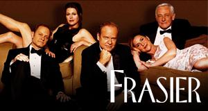 Frasier – Bild: Paramount